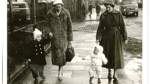 Kindheit und Jugend in der Nachkriegszeit