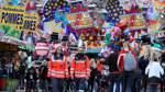 Bremer Freimarkt: Freizeitpark findet unter Auflagen statt