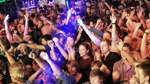Freimarkt-Partys in Halle 7 abgesagt