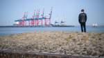 Wie Häfen und Schifffahrtsunternehmen durch die Krise kommen