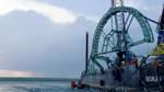 Seekabel Nord-Link zwischen Deutschland und Norwegen im Probebetrieb