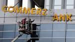 Commerzbank schließt Filialen im Steintor und der Neustadt