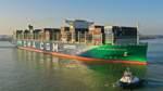 Bremische Häfen sollen emissionsfrei werden