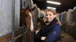 Wie sich eine Bremer Reiterin zurück ins Leben kämpft