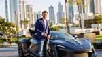 Wie ein Bremer in Dubai zum Milliarden-Unternehmer wurde