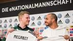 DFB macht Werder-Duo zum Nationalteam