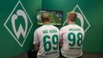 """""""MoAuba"""" und """"MegaBit"""" mit Remis gegen Schalke"""