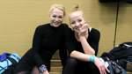Wie zwei Bremer Schwestern um den Tanz-WM-Titel kämpfen