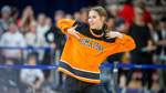 Wie sich eine 17-Jährige aus Bremerhaven an die Hip-Hop-Spitze tanzte