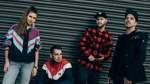 Auch die Hamburger Hip-Hop-Band Neonschwarz tritt beim Upstage-Festival auf.