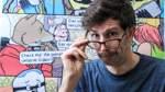 """Bremer Comiczeichner Jeff Hemmer: """"Jeder Strich ist eine Entscheidung"""""""