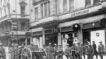 Freicorpskämpfer in München 1919