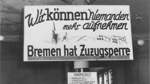 Die Weltkriegs-Flüchtlinge waren nicht willkommen