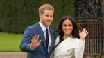 Harry und Meghan: Mehr Kardashians denn Windsors