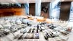 Selbstkritik und mahnende Worte in Niedersachsens Landtag
