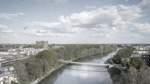 Brückenbau am Stadtwerder startet frühestens Ende 2021