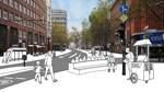 Beirat beschäftigt sich mit zukünftiger Gestaltung der Martinistraße