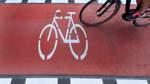 """E-Bikes brauchen eigene Fahrstreifen"""