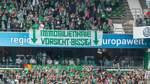 Werder und die Ultras: Verhältnis am Tiefpunkt