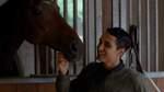 """""""Ich mag Pferde, die liebevolle Augen haben"""""""