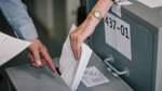 Bürgerschaftswahl und Europawahl in Bremen