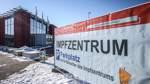 Impfzentrum Osterholz-Scharmbeck öffnet am Montag
