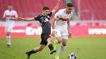 Liveticker zum Nachlesen: Werder verliert unglücklich in Stuttgart