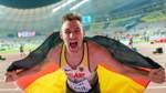 Weltmeister Niklas Kaul ist das Vorbild