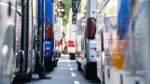 Busfahrerstreik sorgt für Lücken im Nahverkehr