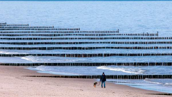 Dünen bremerhaven strand Große Auswahl
