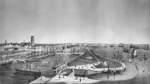 Die bewegte Geschichte der Kaiserschleuse bei Bremerhaven