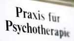 Psychotherapeuten fordern mehr Zulassungen