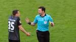 Werder-Coach Kohfeldt schmunzelt über Eggestein-Protest