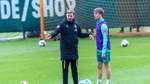 Werder verlängert Vertrag mit Jascha Brandt