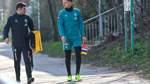 Veljkovic muss in Stuttgart wohl passen – Woltemade vor Saisonaus