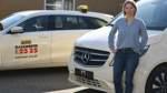 Taxifirmen in der Flaute