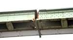 Totalschaden an Drehbrücke: Kaiserhafen kurzfristig wieder erreichbar