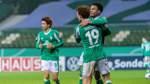 DFB sagt Pokalspiel von Werder in Regensburg ab