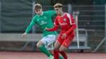 Werder Bremen holt Kieler Justin Njinmah