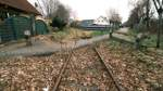 Umbau alter Bahntrasse rückt näher