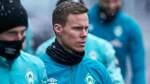 """Moisander will mit Werder noch den """"Pott"""" holen"""