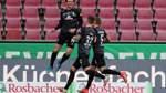 Kein Pfiff für Pavlenka: Bitteres 1:1 für Werder in Köln