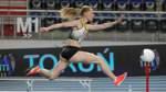 Neele Eckhardt springt zu Bronze!