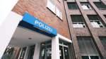Zusammenbruch in Polizeigewahrsam