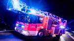 Mutter und Sohn sterben bei Feuer in Bötersen
