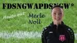 Merle-Perle, der Freigeist