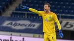 Werders Nationalspieler dürfen nicht in Virusvarianten-Gebiete