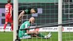 Werder bangt um Toprak, Entwarnung bei Agu und Friedl