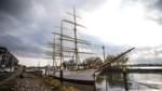 Mitglieder werben für Schulschiff-Standort in Bremen-Nord