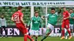 Werder gegen Leipzig chancenlos - 1:4